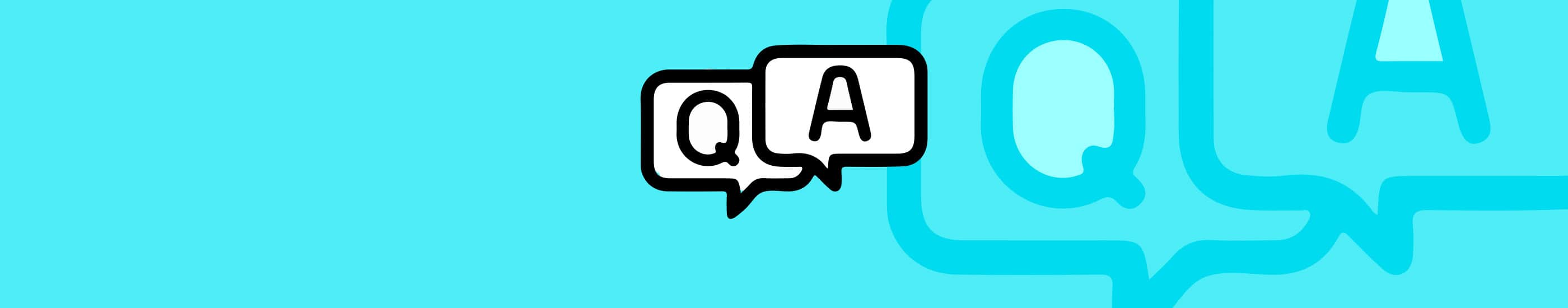 Header for Ask a Question, the Newer and Better Required Attributes Just Landed at ChatBot