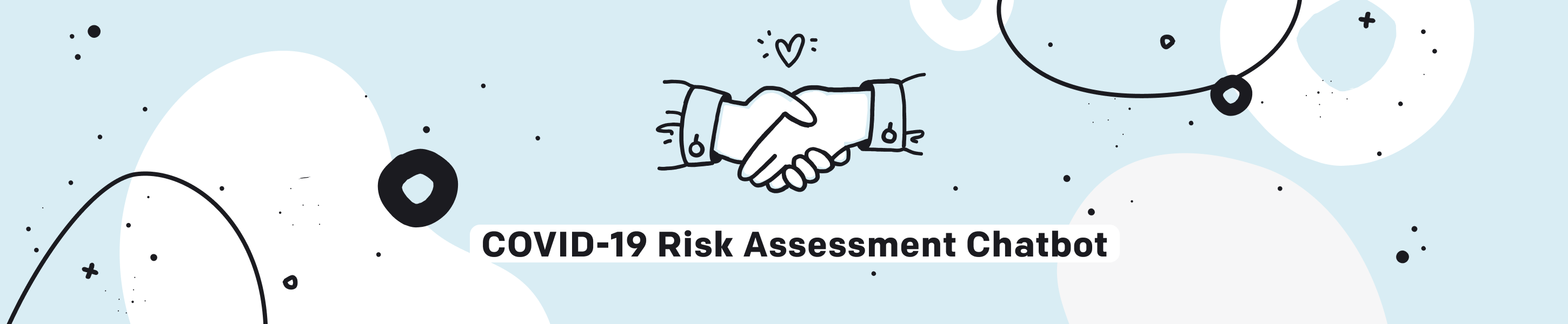 Header for The COVID-19 Risk Assessment Chatbot Helps Businesses Create a Safer Workplace